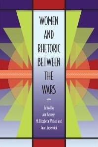 women and rhetoric cover